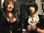 Livecam LadyDalia+TSZofeNicole